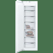 Bosch H1772xW558xD545 Tall Freezer Frost Free