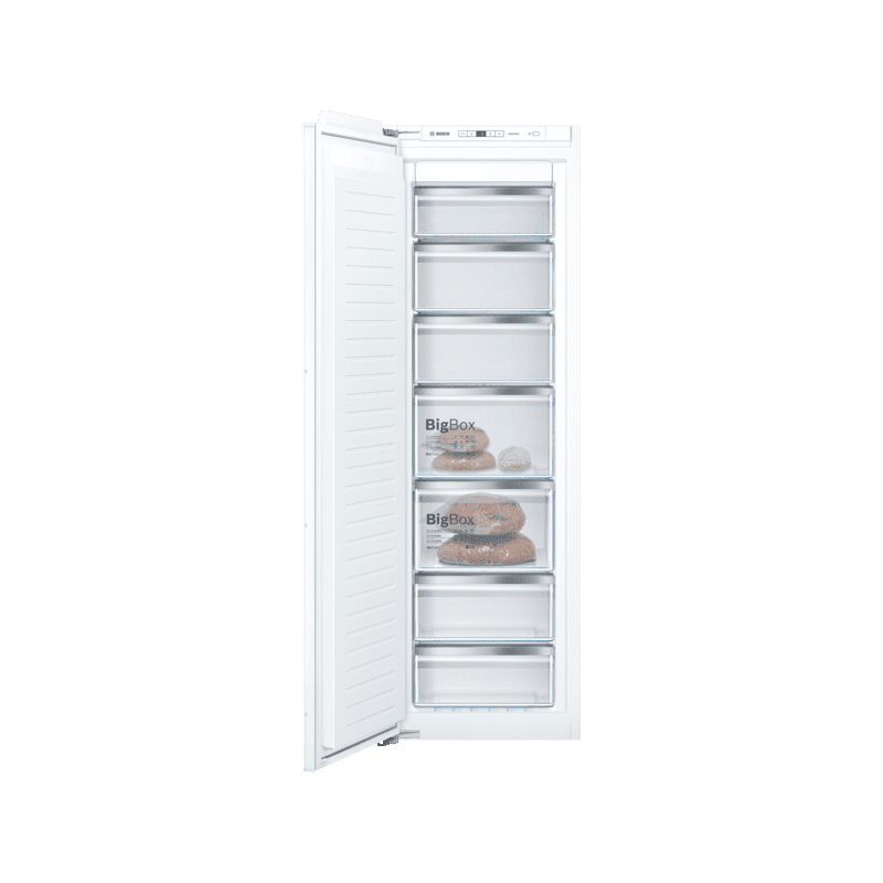 Bosch H1772xW558xD545 Tower Freezer Frost Free primary image
