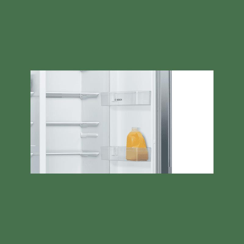 Bosch H1787xW908xD707 Side by Side Fridge Freezer Frost Free additional image 2