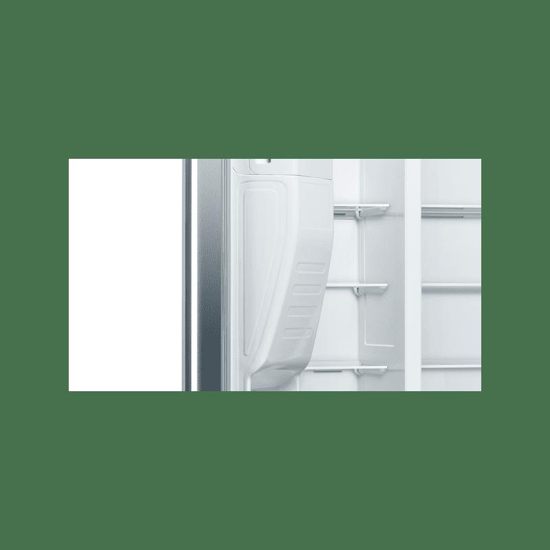 Bosch H1787xW908xD707 Side by Side Fridge Freezer Frost Free additional image 7