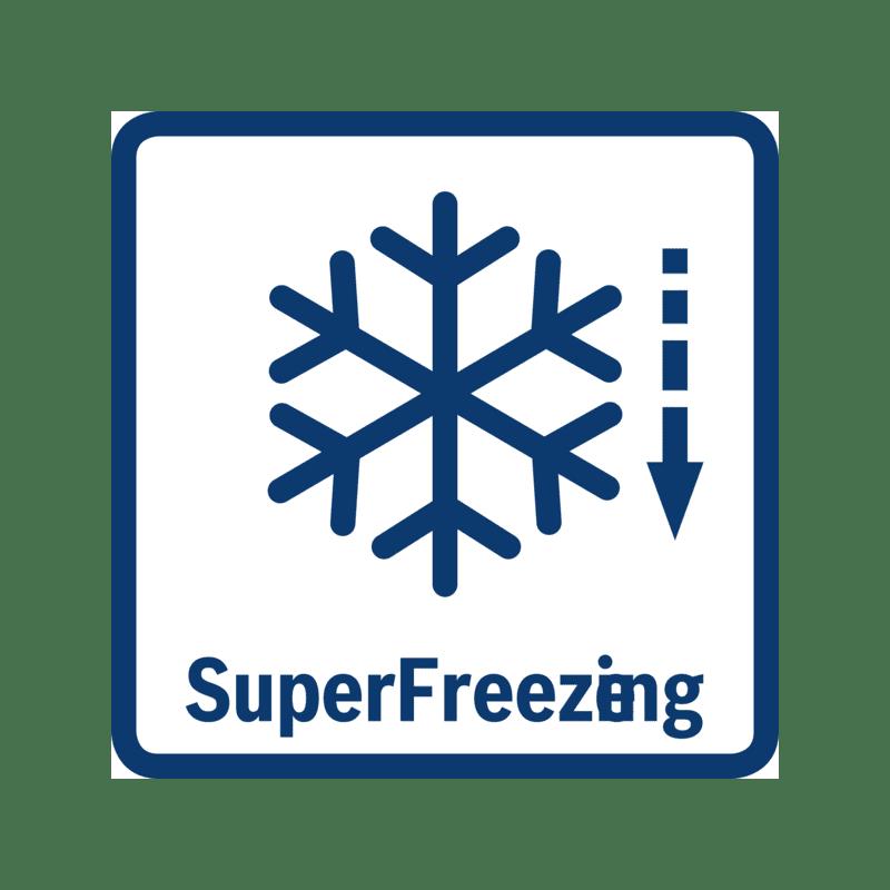 Bosch H1787xW908xD707 Side by Side Fridge Freezer Frost Free additional image 10