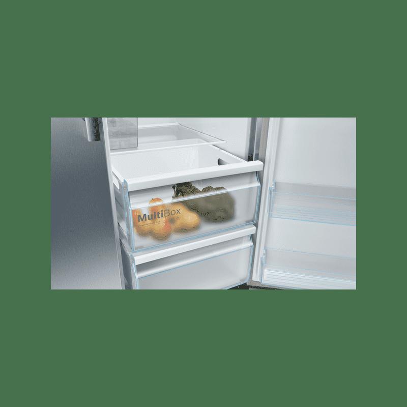 Bosch H1787xW908xD707 Side by Side Fridge Freezer Frost Free additional image 16