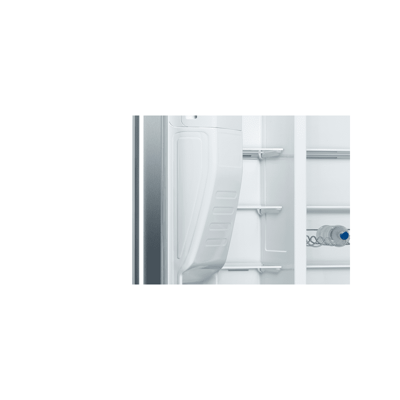 Bosch H1787xW908xD707 Side By Side Fridge Freezer - Frost Free additional image 7