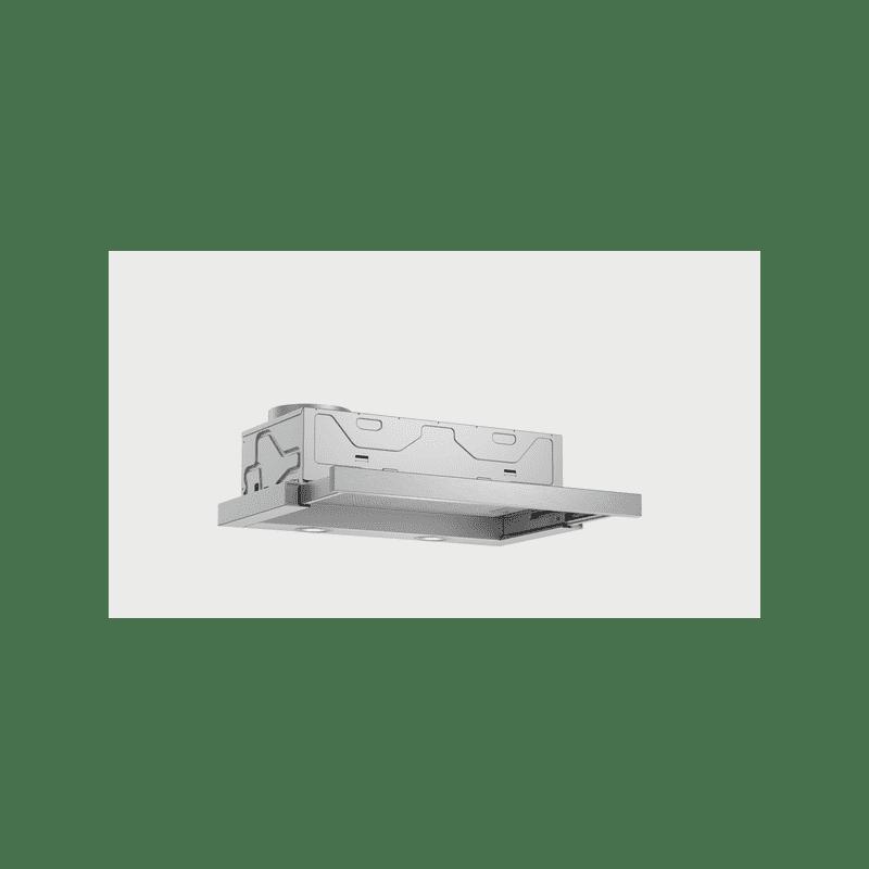 Bosch H203xW598xD290 Telescopic Hood - Metallic Silver additional image 2