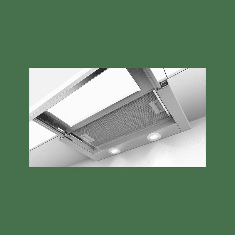 Bosch H203xW598xD290 Telescopic Hood - Metallic Silver additional image 4
