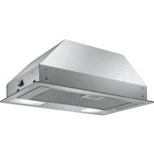Bosch H208xW534xD300 Canopy Hood