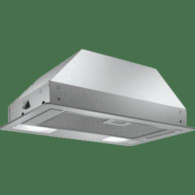 Bosch H208xW534xD300 Canopy Hood - Anthracite