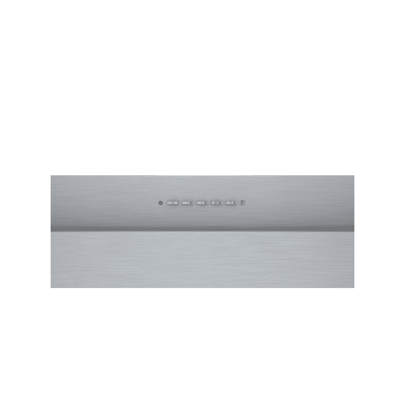 Bosch H243xW1000xD700 Ceiling Hood - Brushed Steel additional image 2