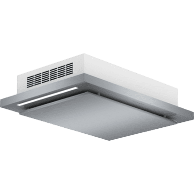 Bosch H243xW1000xD700 Ceiling Hood - Brushed Steel