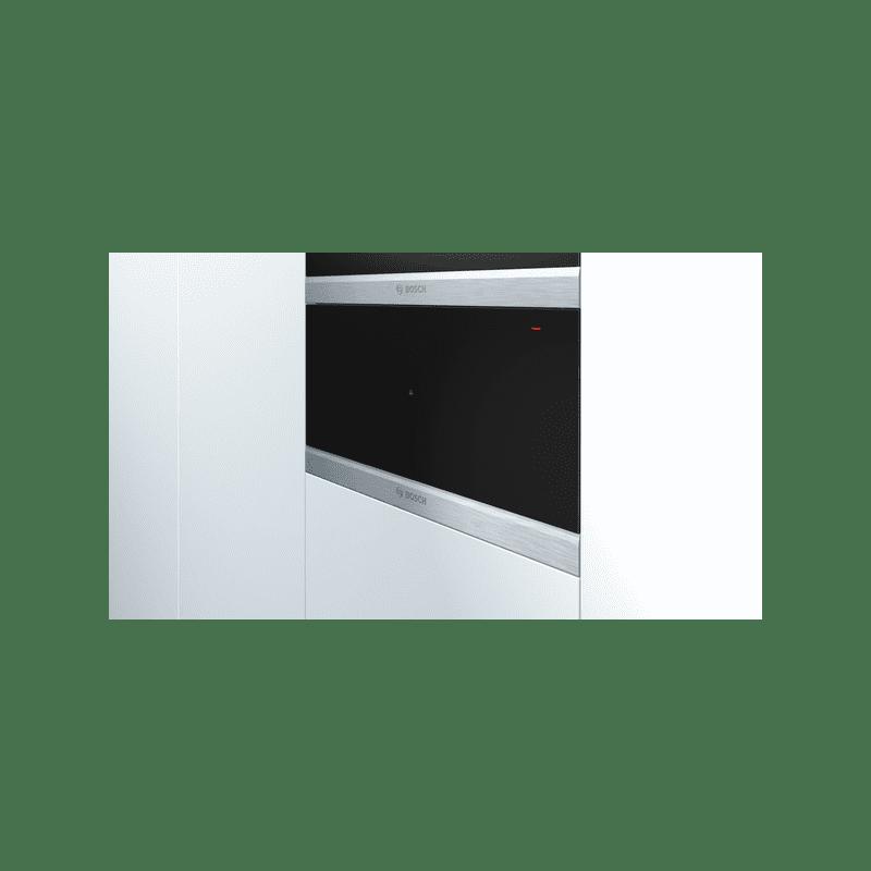 Bosch H290xW595xD548 Warming Drawer additional image 3