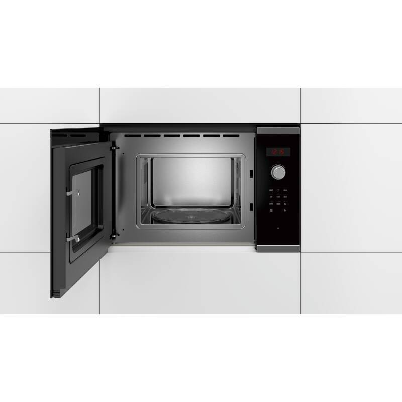 Bosch H382xW594xD317 Wall Microwave additional image 3