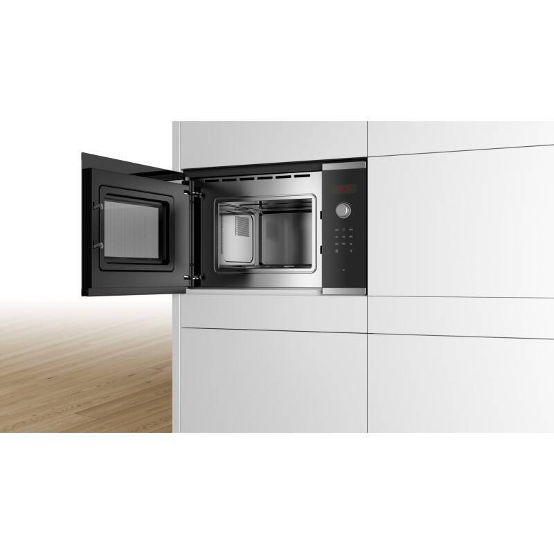 Bosch H382xW594xD317 Wall Microwave additional image 4