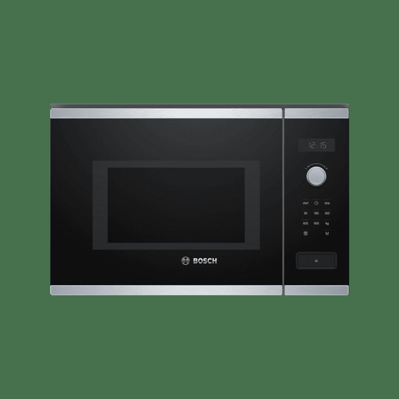 Bosch H382xw594xd388 Built In Microwave Wren Kitchens