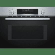 Bosch H454xW595xD570 Combination Microwave