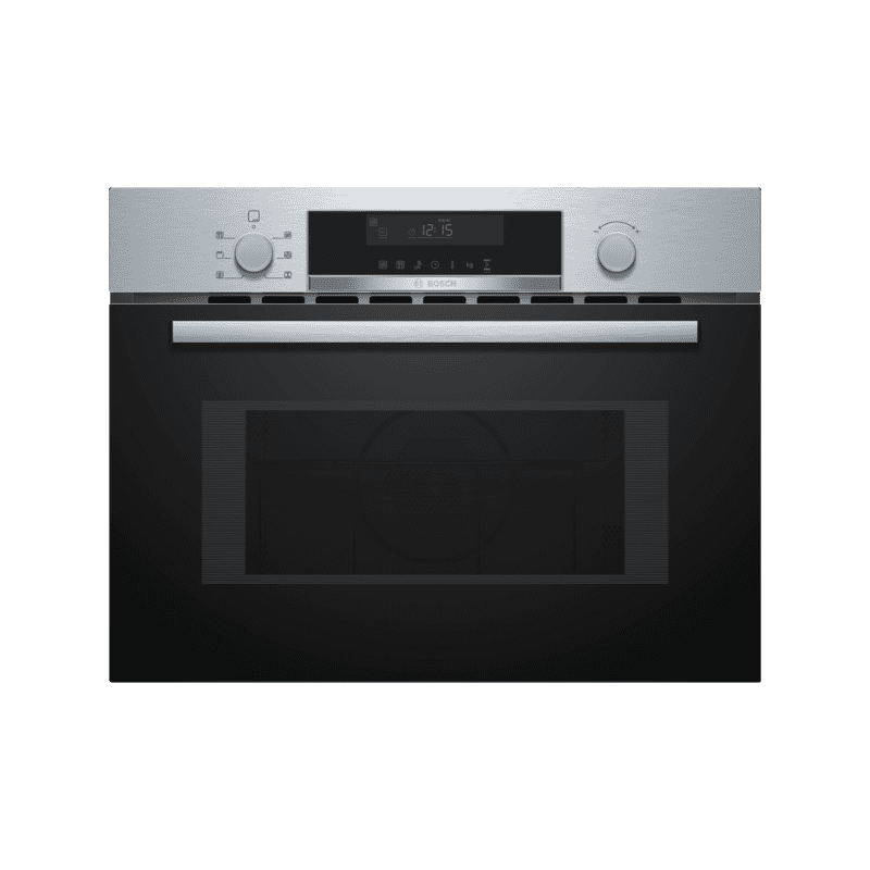 Bosch H454xW595xD570 Combination Microwave primary image