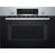 Bosch H454xW595xD570 Serie 4 Combination Microwave