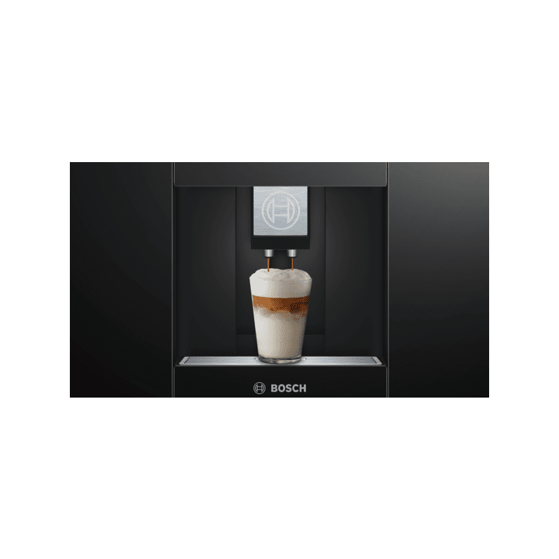 Bosch H455xW594xD375 - Coffee Machine - Stainless Steel additional image 4