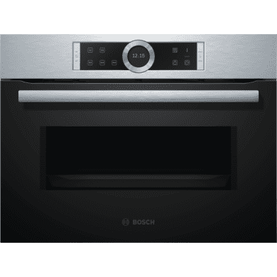 Bosch H455xW595xD545 Microwave