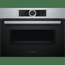 Bosch H455xW595xD545 Serie 8 Microwave