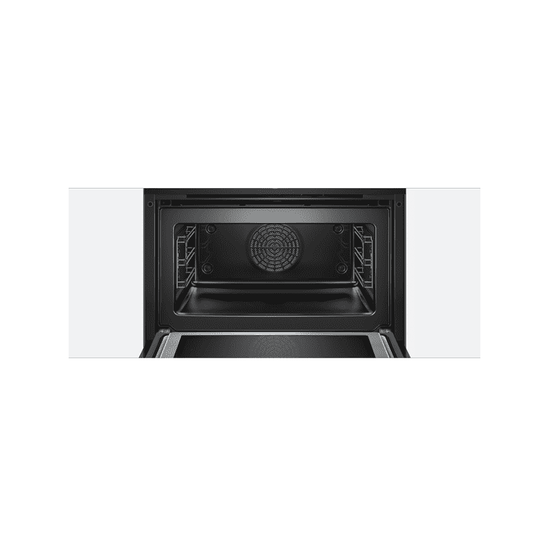 Bosch H455xW595xD548 Compact Oven with Microwave additional image 1