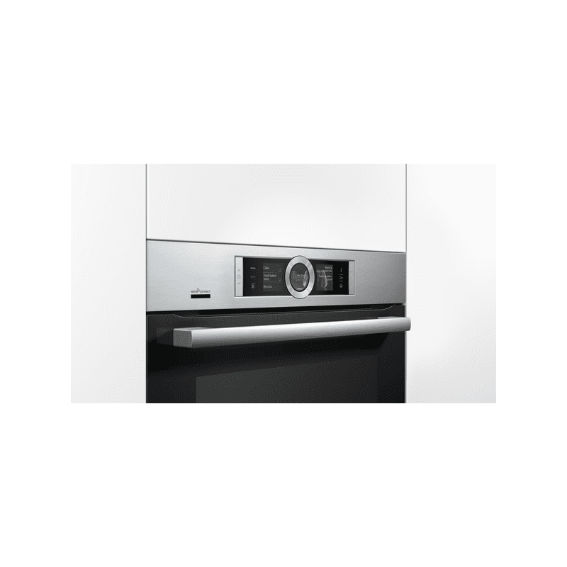 Bosch H455xW595xD548 Compact Steam Oven additional image 2