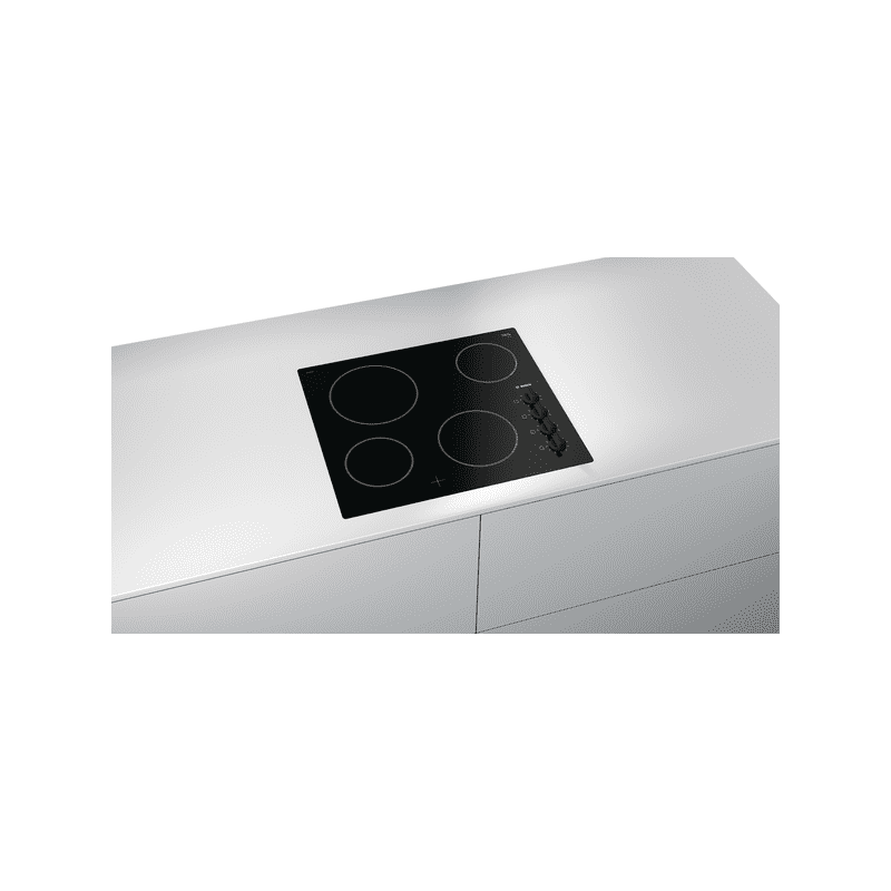 Bosch H46xW592xD522 Ceramic 4 Zone Hob additional image 1