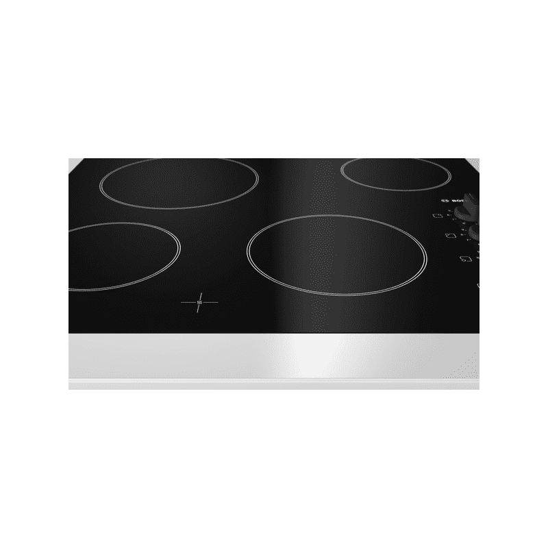 Bosch H46xW592xD522 Ceramic 4 Zone Hob - Black additional image 3