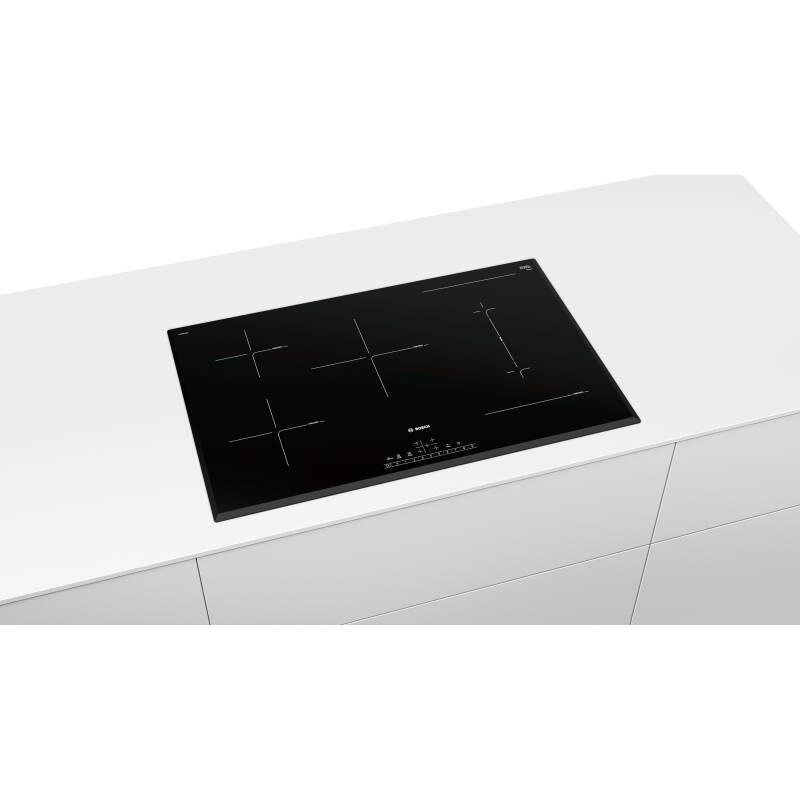 Bosch H51xW592xD522 Induction 4 Zone Hob additional image 5