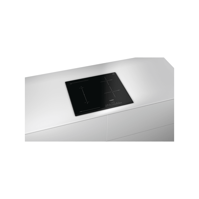 Bosch H51xW592xD522 Induction 4 Zone Hob - Black additional image 2