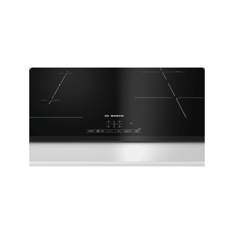Bosch H51xW592xD522 Induction 4 Zone Hob - Black additional image 3