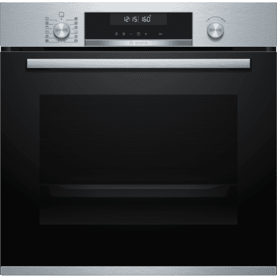 Bosch H594xW549xD548 Serie 6 Multifunction Oven with Home Connect