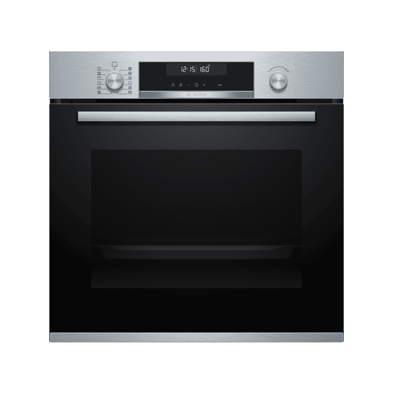 Bosch H594xW549xD548 Serie 6 Multifunction Oven with Home Connect primary image