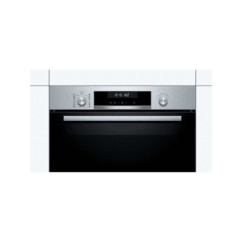Bosch H594xW549xD548 Serie 6 Multifunction Oven with Home Connect additional image 6