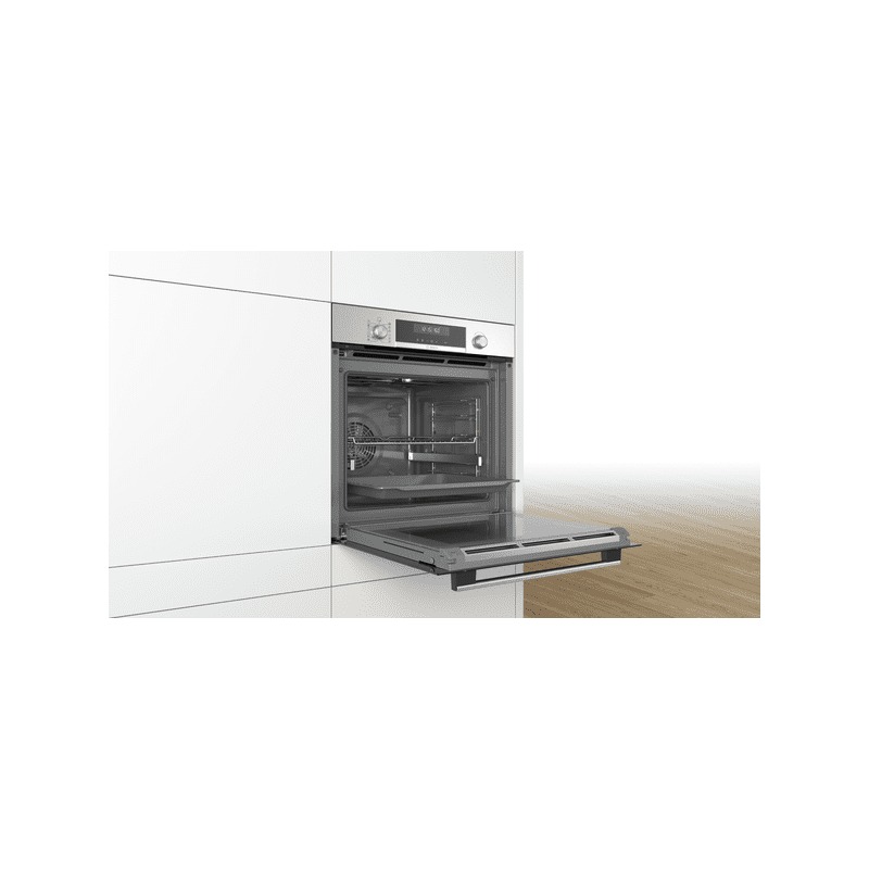 Bosch H594xW549xD548 Serie 6 Multifunction Oven with Home Connect additional image 8