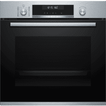 Bosch H594xW594xD548 Multifunction Oven with Home Connect
