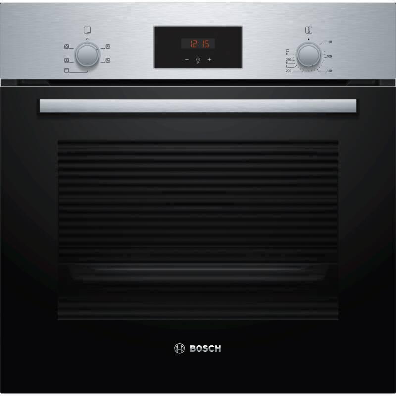 Bosch H595xW594xD548 Serie 2 Single Oven primary image
