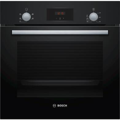 Bosch H595xW594xD548 Serie 2 Single Oven