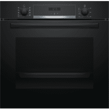 Bosch H595xW594xD548 Serie 4 Single Oven