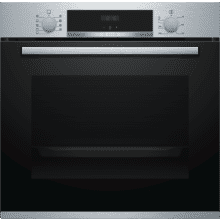 Bosch H595xW594xD548 Single Oven