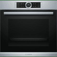 Bosch H595xW595xD548 Multifunction Oven