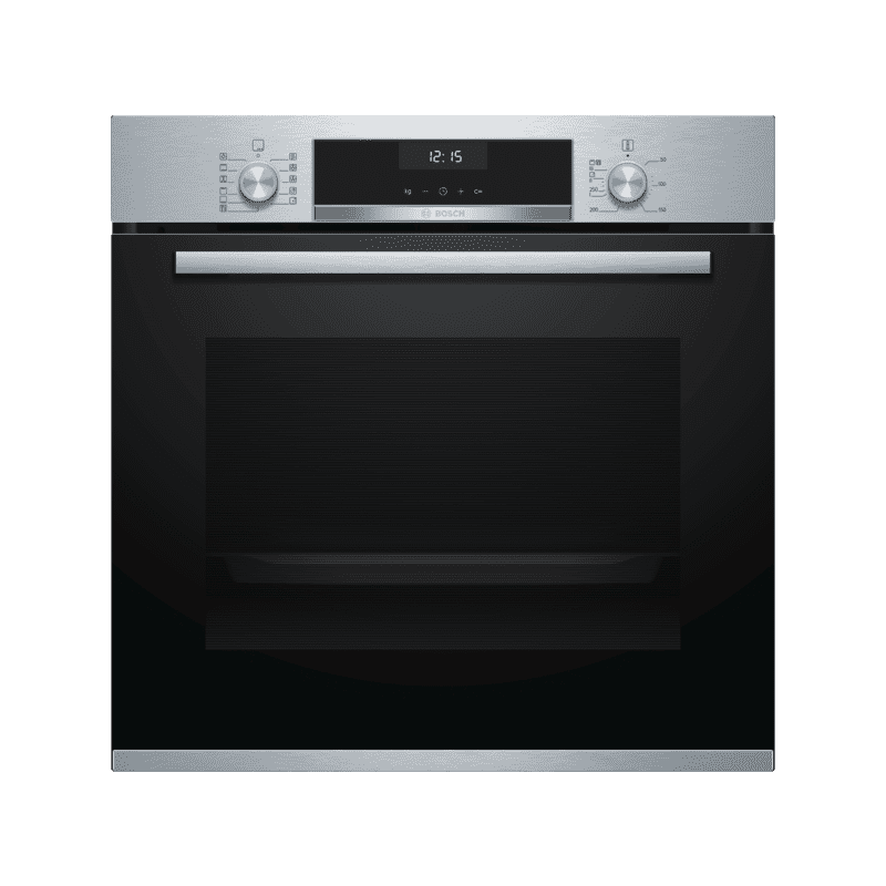 Bosch H595xW595xD548 Serie 6 Single Oven additional image 1