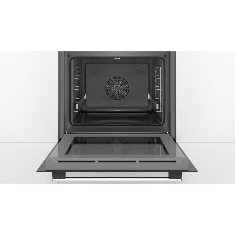 Bosch H595xW595xD548 Serie 6 Single Oven additional image 3