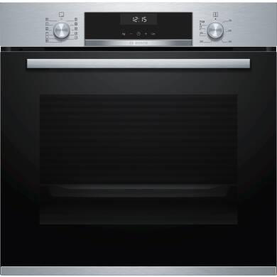 Bosch H595xW595xD548 Serie 6 Single Oven