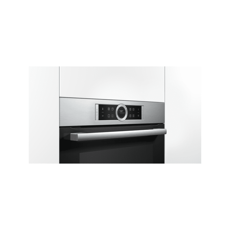 Bosch H595xW595xD548 Serie 8 Multifunction Oven additional image 5