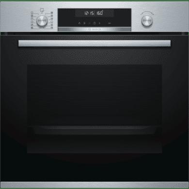 Bosch H595xW595xD548 Single Oven