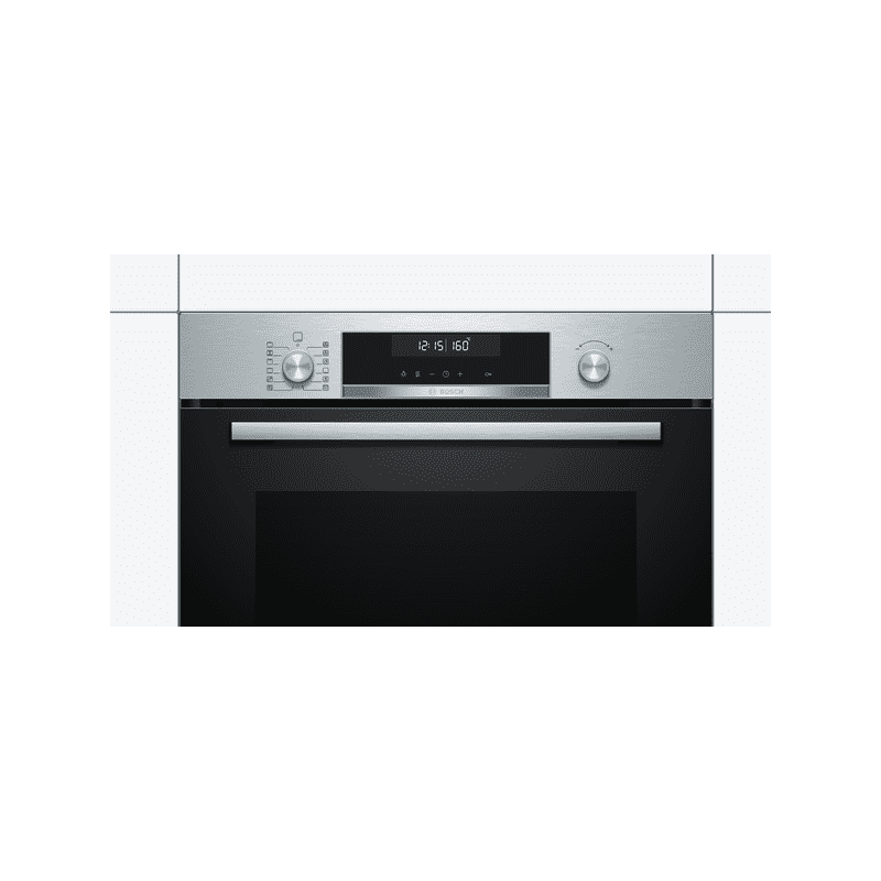 Bosch H595xW595xD548 Single Oven additional image 3