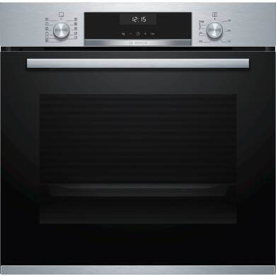 Bosch H595xW595xD548 Single Oven