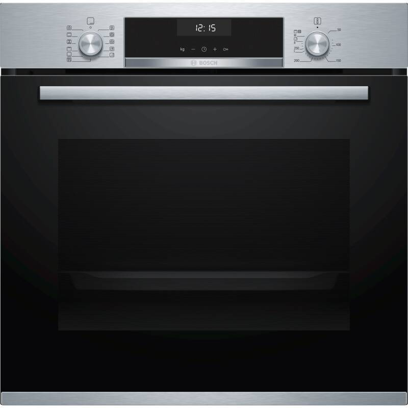 Bosch H595xW595xD548 Single Oven primary image