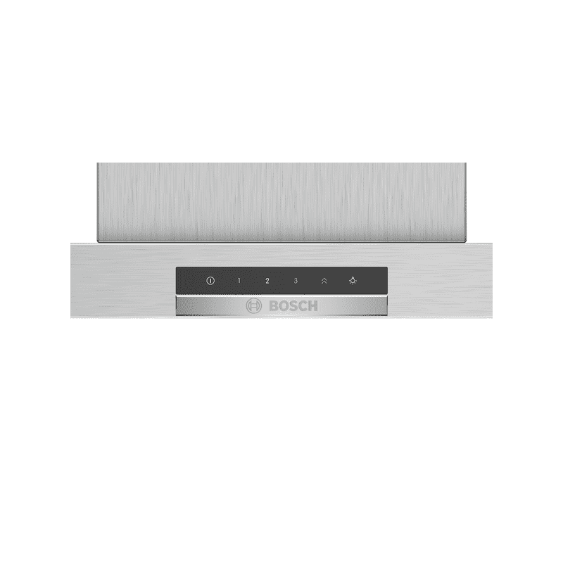 Bosch H635xW600xD500 Box Chimney Hood additional image 2