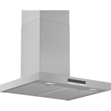 Bosch H635xW600xD500 Box Chimney Hood